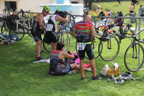 Granitman Triathlon d´Asuel (CH) le 12 août 2016