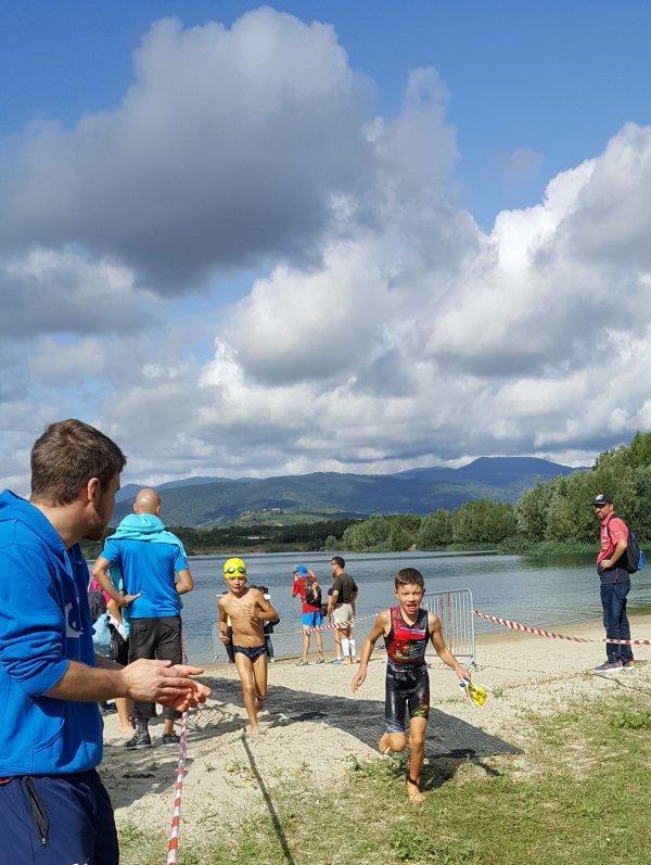 SwimRun de Colmar (68) le 10 septembre 2017