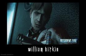William Birkin