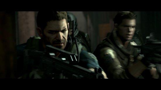 Nouvelles images et infos sur Resident Evil 6