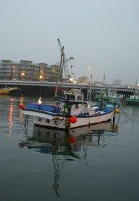 Les pêcheurs aussi !