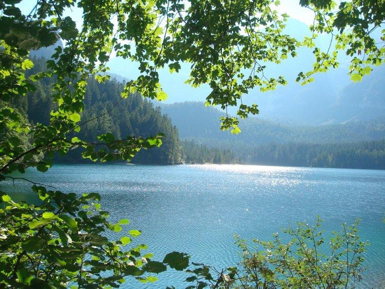 Quelques beaux paysages , j ' adore .....