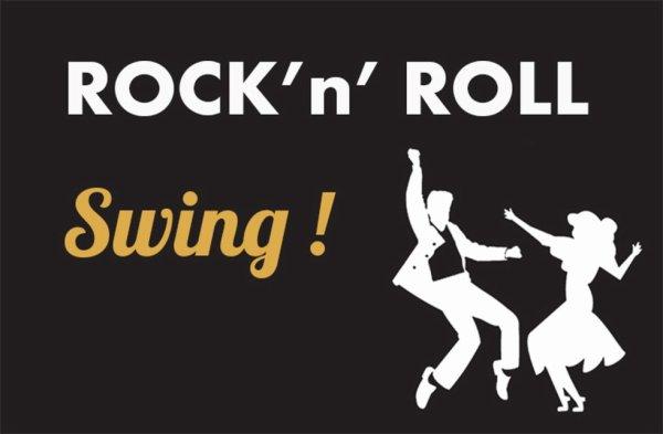 Soirée Rock ' N roll samedi soir à L ' Art ti Show ( Lugy prés de Fruges ) ... Hâte d' y être ...