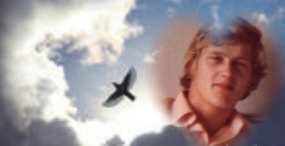 Il y a 38 ans que tu m ' as quitté à cause de ce maudit accident , tu étais si jeune , si beau et plein de vie , tu étais mon amour et tu le seras toujours , tu es dans mon coeur à jamais...
