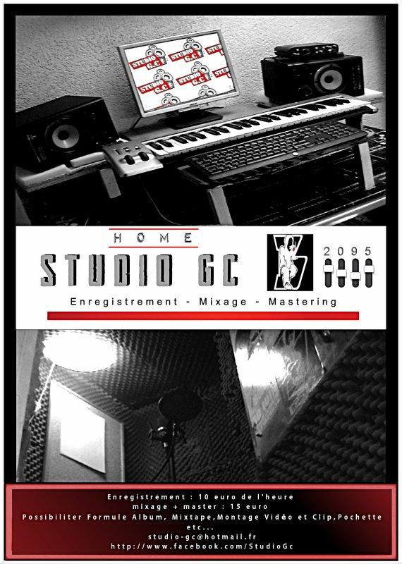 => STUDIO GC <=
