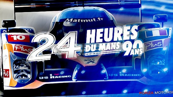 "# 24h Du Mans 2013 "" 90th Edition """