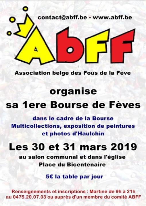 L'AFS va en Belgique!!!!!!