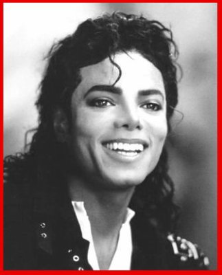 Mickael Jackson  ♥.