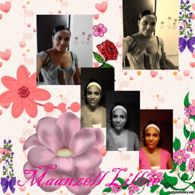 Manzéll Liliie