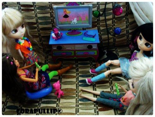 soir e jeux vid o cora 39 s blog. Black Bedroom Furniture Sets. Home Design Ideas