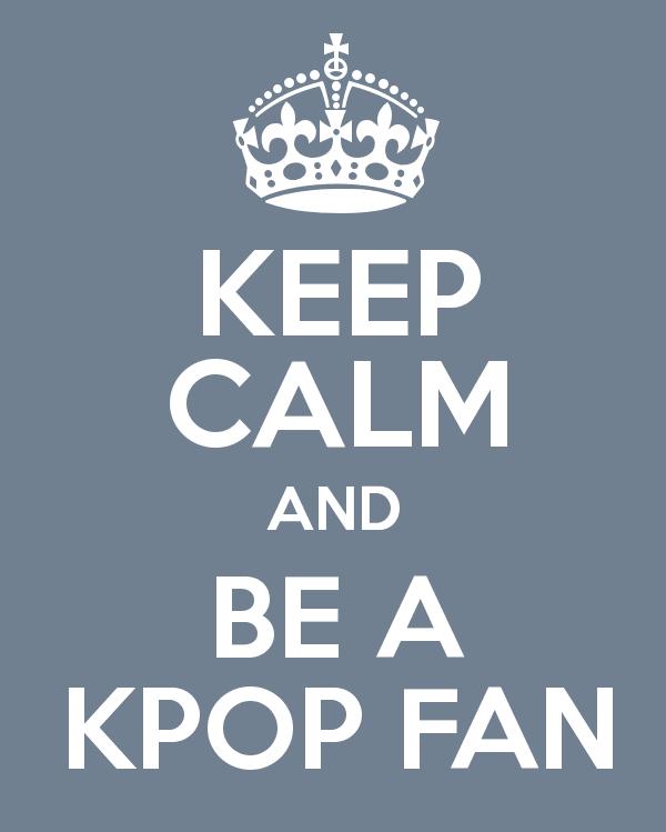 BONUS:  20 petits trucs qui te font dire que tu es un(e) fan de K-POP...