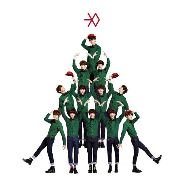 EXO will be back!