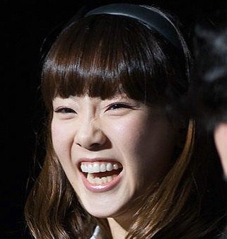 Sourires en Dents de Cheval!!