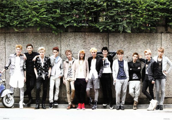 "Traduction N°2:  ""Miracles In December"" de EXO...!"