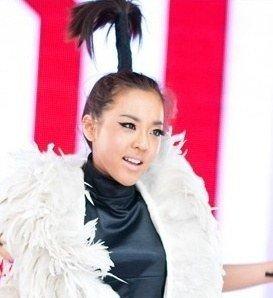 Cheveux de Dara!!