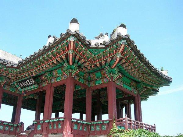 Fiche Corée du Sud