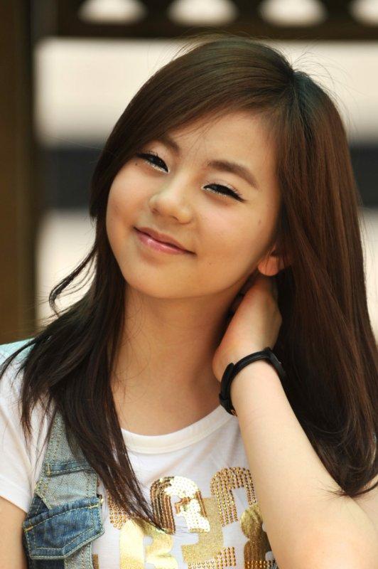 Sohee quitte les Wonder Girls...