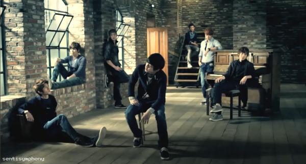 """BONUS: Top 45 des """"Ballades"""" K-pop préférées de Paenda..."""