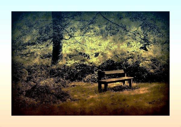 Assis sur un banc... Part 3