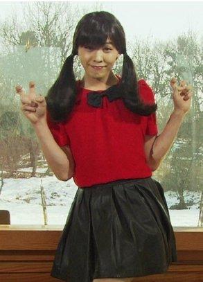 """Nos beaux gosses coréens se """"travestissent""""....Et on aime ça!"""
