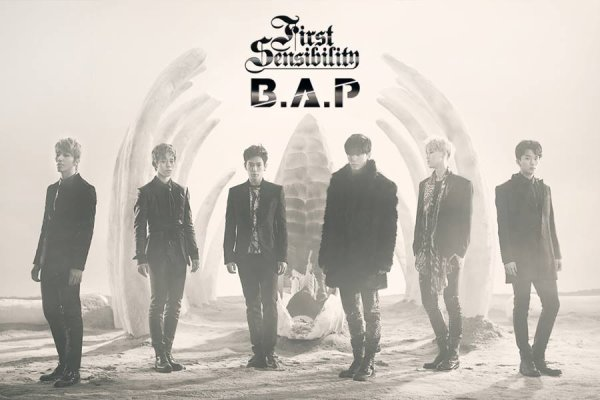 Venez découvrir l'extraordinaire comeback des B.A.P!