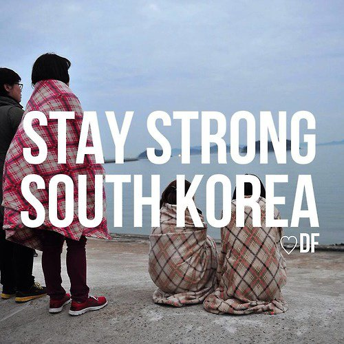 South Korea Fighting!!!