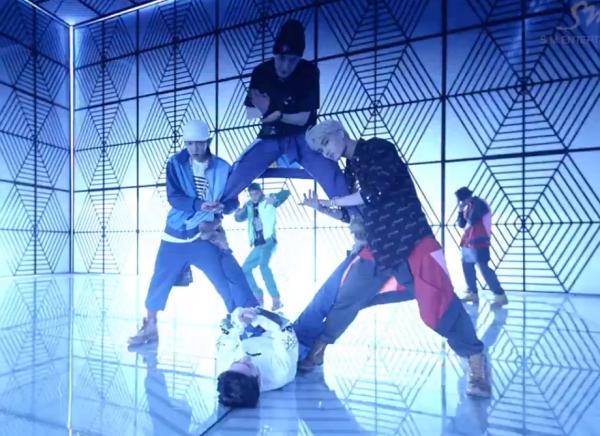 """Les EXO font leur retour officiel avec """"Overdose"""" !"""