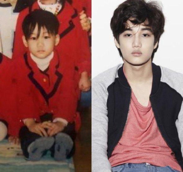 EXO enfants 1