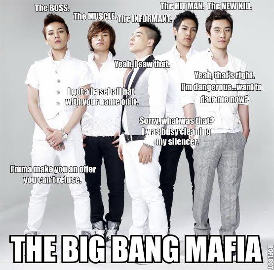 Spécial K-Macros (Part X - Big Bang  ) !