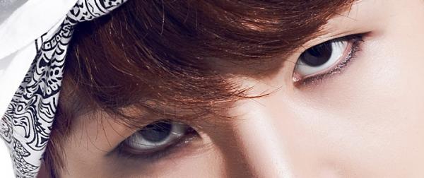 Jeu: A qui sont ces jolis petits yeux?!  (Vers. Boy's Band)