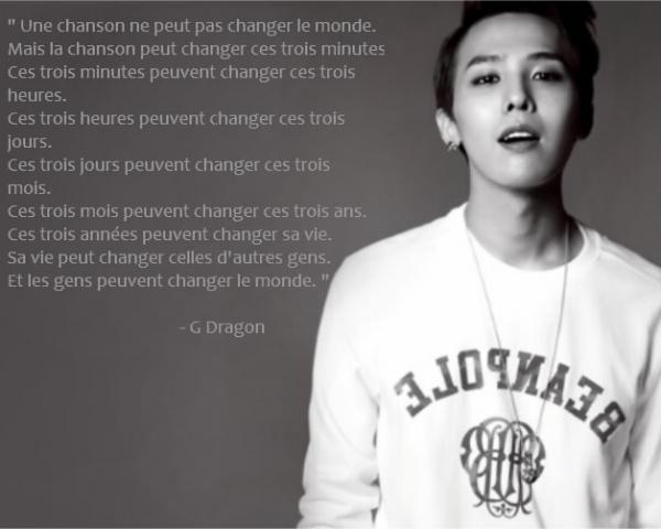 PaenDa: Quelques unes de mes citations d'artistes et arcteurs coréens favorites!