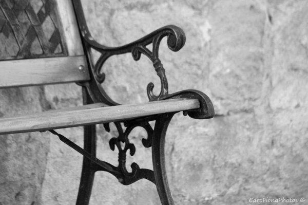 Assis sur un banc... Part 27