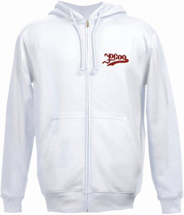 Sweat.shirts homme brodés de la marque(yogoosport®)