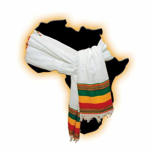 (yogoosport®) la carte d'afrique