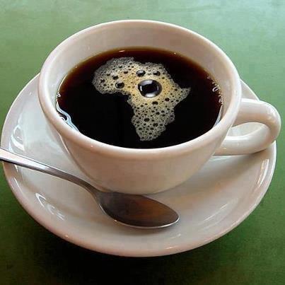 café(d'Afrique®)