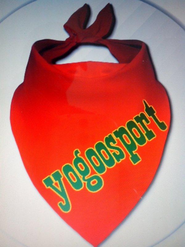 Bandana la marque(yogoosport®)