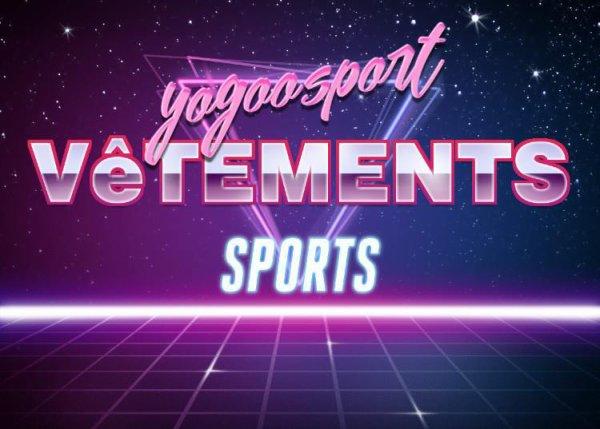 (Vêtements,Personnalisation)et des vêtements de la marque yogoosport® (&)une marque de vêtements de Sports.Sweaters;Sweater t-shirts; Chemisier; Chemises;Débardeurs; T-Shirts;Chaussures -Sweaters - Polos -T-Shirts - Casquettes ...