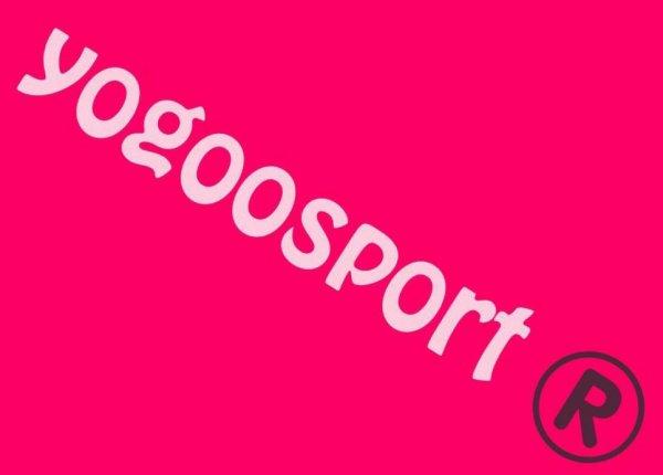 Les Vêtements tels que les joggings,les Vestes,les t-shirt ainsi que des (Accessoires)les Sacs.(yogoosport®)
