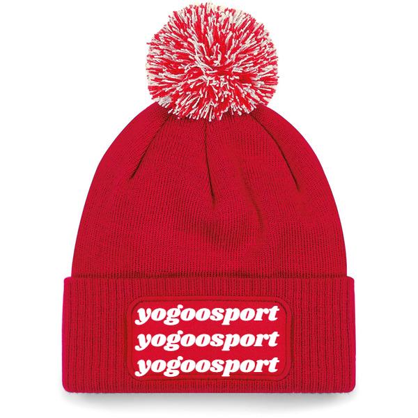 La marques(yogoosport®)(&)une marque de vêtements de Sports.