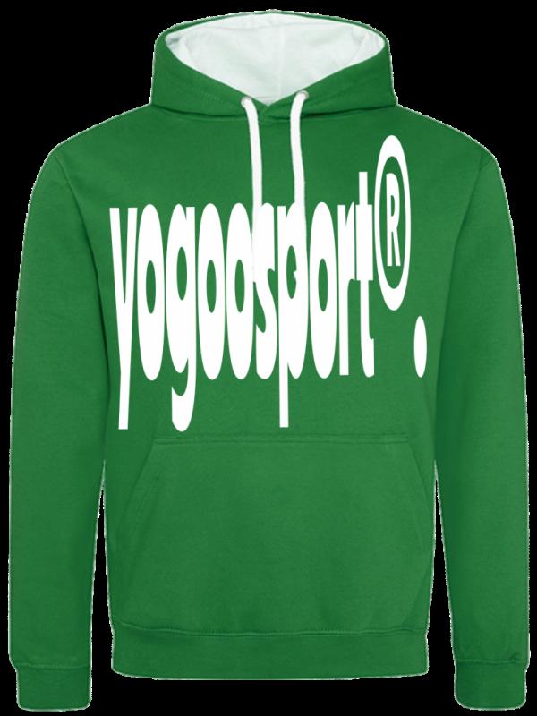 Sweater T-shirt sport respirant manches  long Homme de la marque yogoosport®