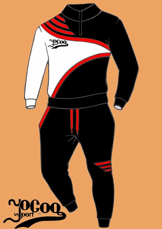 la marque(yogoosport®)&.une marque de vêtements de Sports.les Vêtements tels que les joggings,les Vestes,les t-shirt ainsi que des (Accessoires)les Sacs