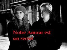 Notre Amour est un secret