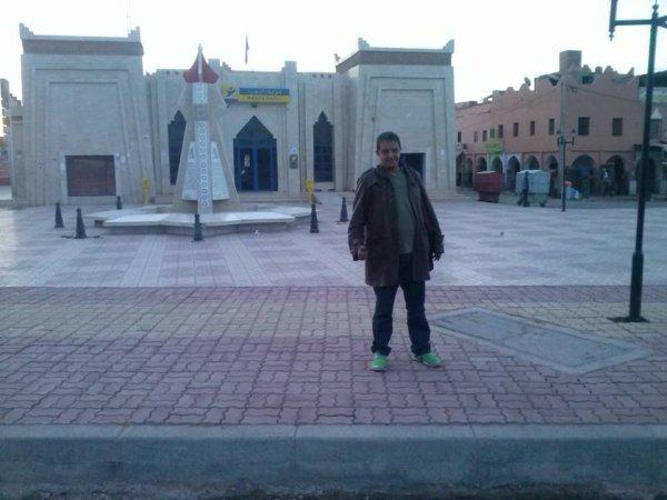 kamel in     tinghir maroc