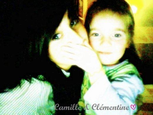 # Petite soeur . ♥