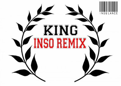 KING (INSO REMIX) (2011)