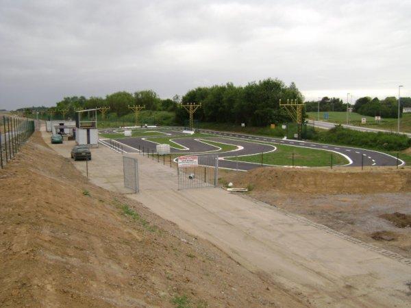Photo du circuit de Bierset !!!