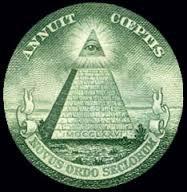 Les illuminatis sont partout !