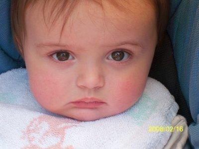 les 1 an de mon petit chéri AURELIEN LE 09JUIN 2011