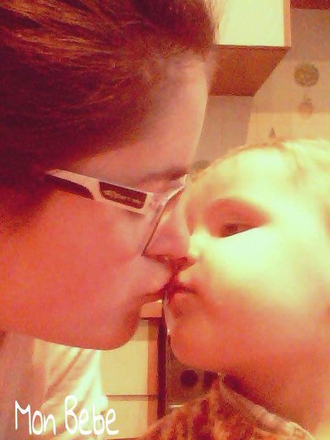 Angel et ma fille