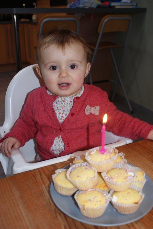 Happy 1 la mini puce!